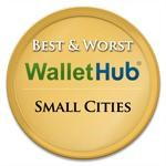 Best Cities for Families WalletHub